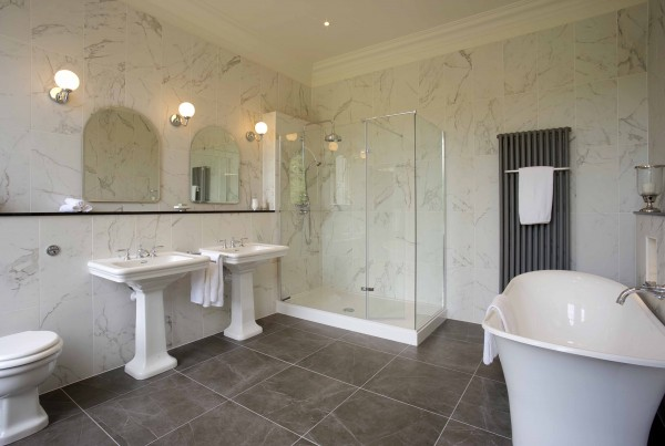 Bathroom suite - Bell of Northampton - Testimonial