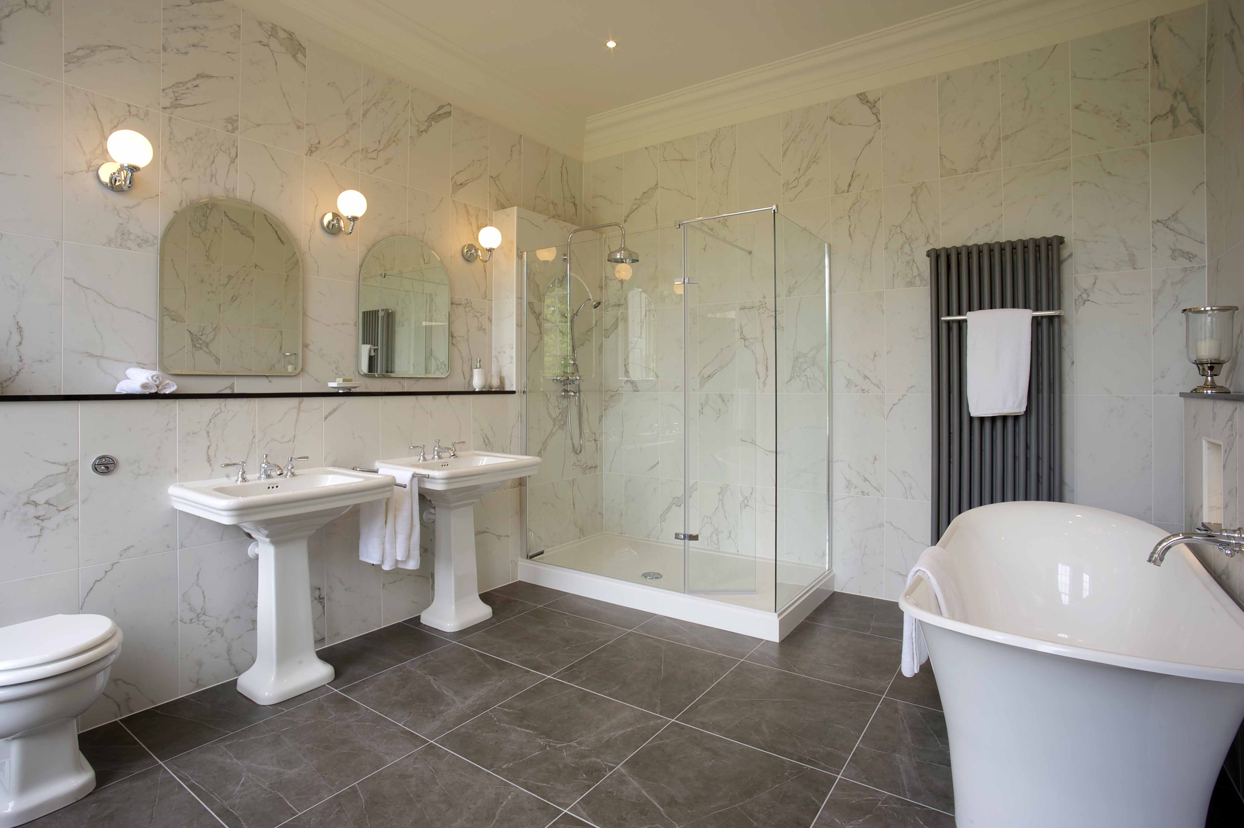 Bathroom Suite | Testimonial | A Bell | Imperial