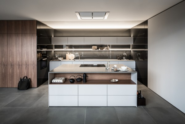 One Stop Shop Design Studio -Bell - Testimonial - SieMatic Kitchen, Vileroy & Boch Bathroom with Hansgraoh Fittings