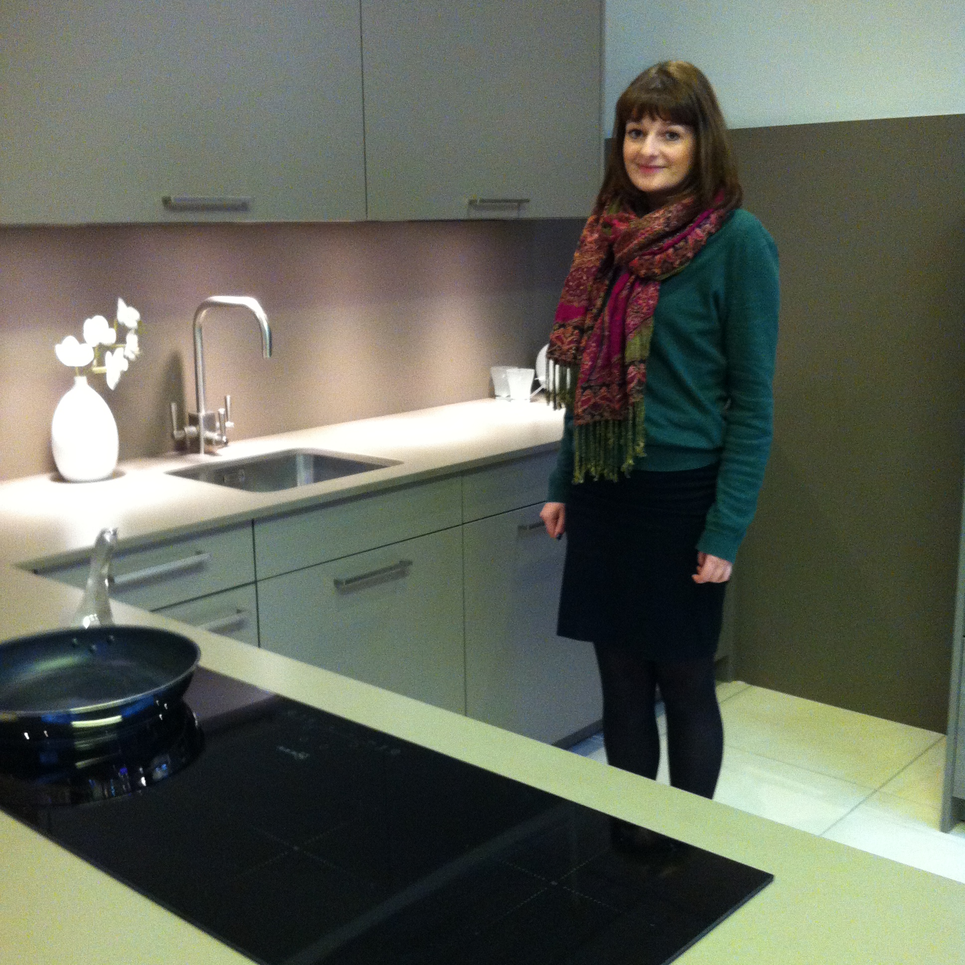 Siematic Kitchens A Bell New Designer