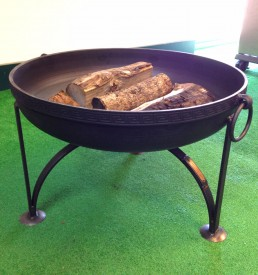 Bell Fire Pits | A Bell | Shop Online | Outdoor Living