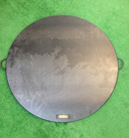 Table Top Fire Pit Cover