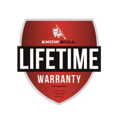 Bull Lifetime Limited Warranty