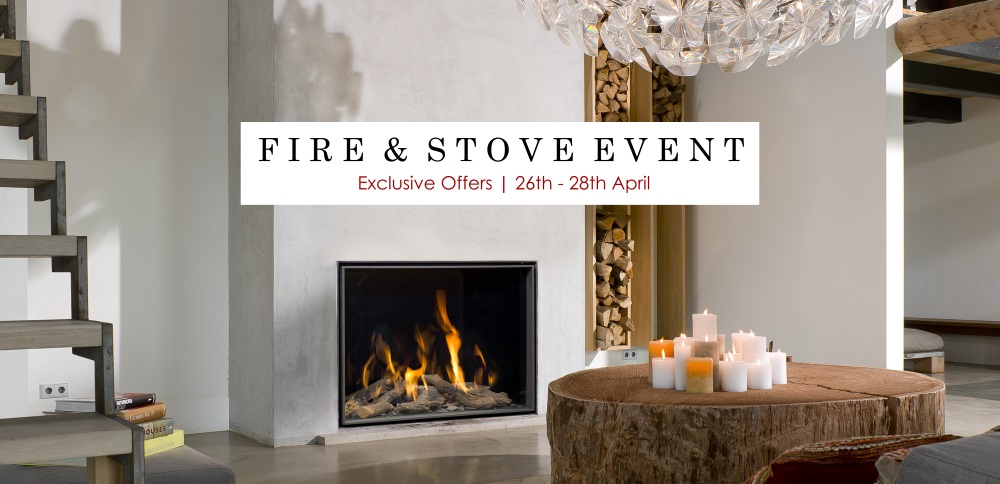 Fire and Stove Event 2018