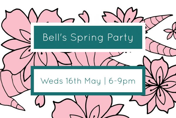 Bell's Spring Party