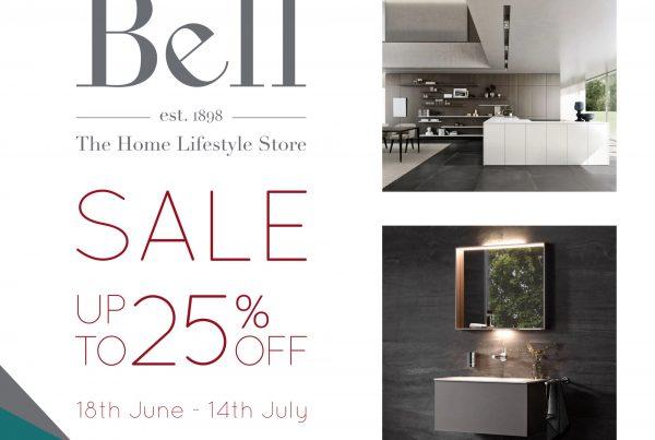 Bell Summer Sale