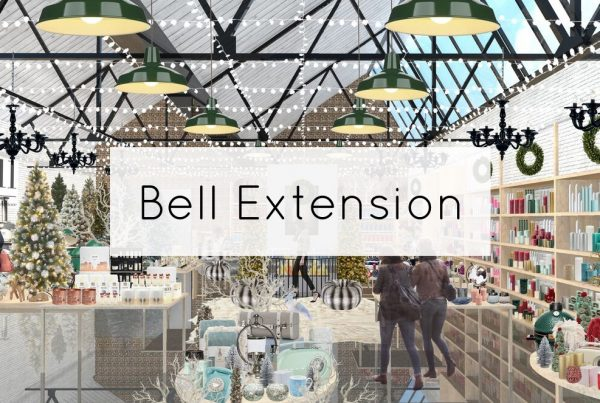 Bell Extension
