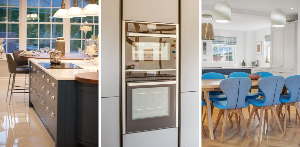 Design Your Perfect Kitchen with Bell