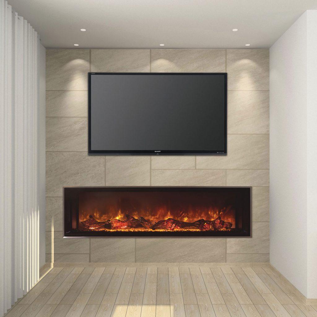 Modern Flames Inset Fires