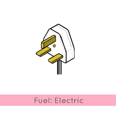 Fuel electric