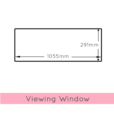 View window dimensions