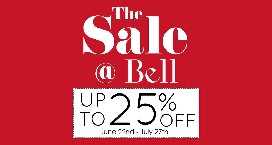 Bell Sale