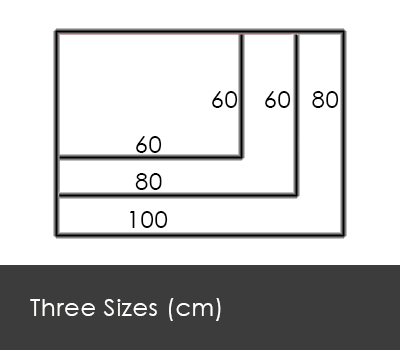 Clementi Pizza Oven Sizes