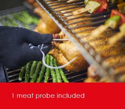 Meat probe