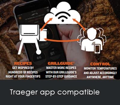 Traeger App