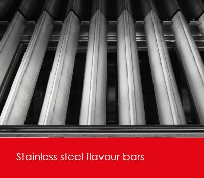 flavour bars