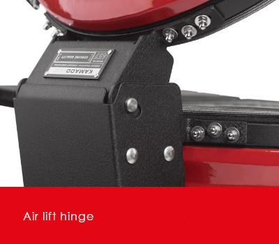 air lift hinge
