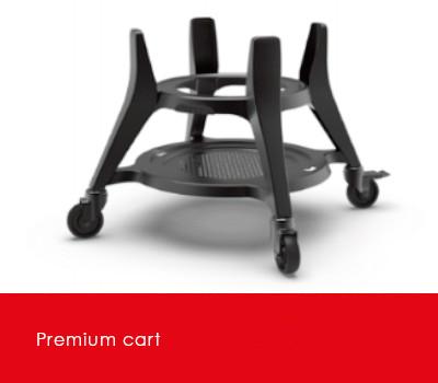 Premium cart