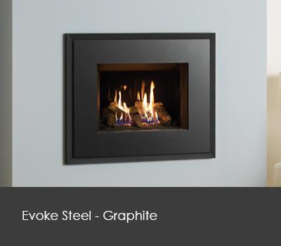 Evoke Steel Graphite