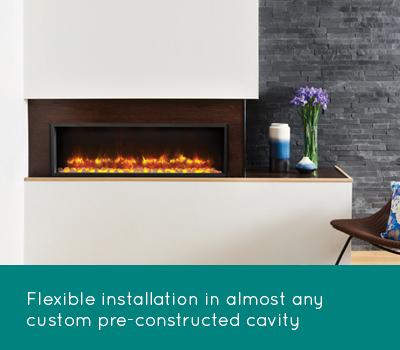 Flexible installation