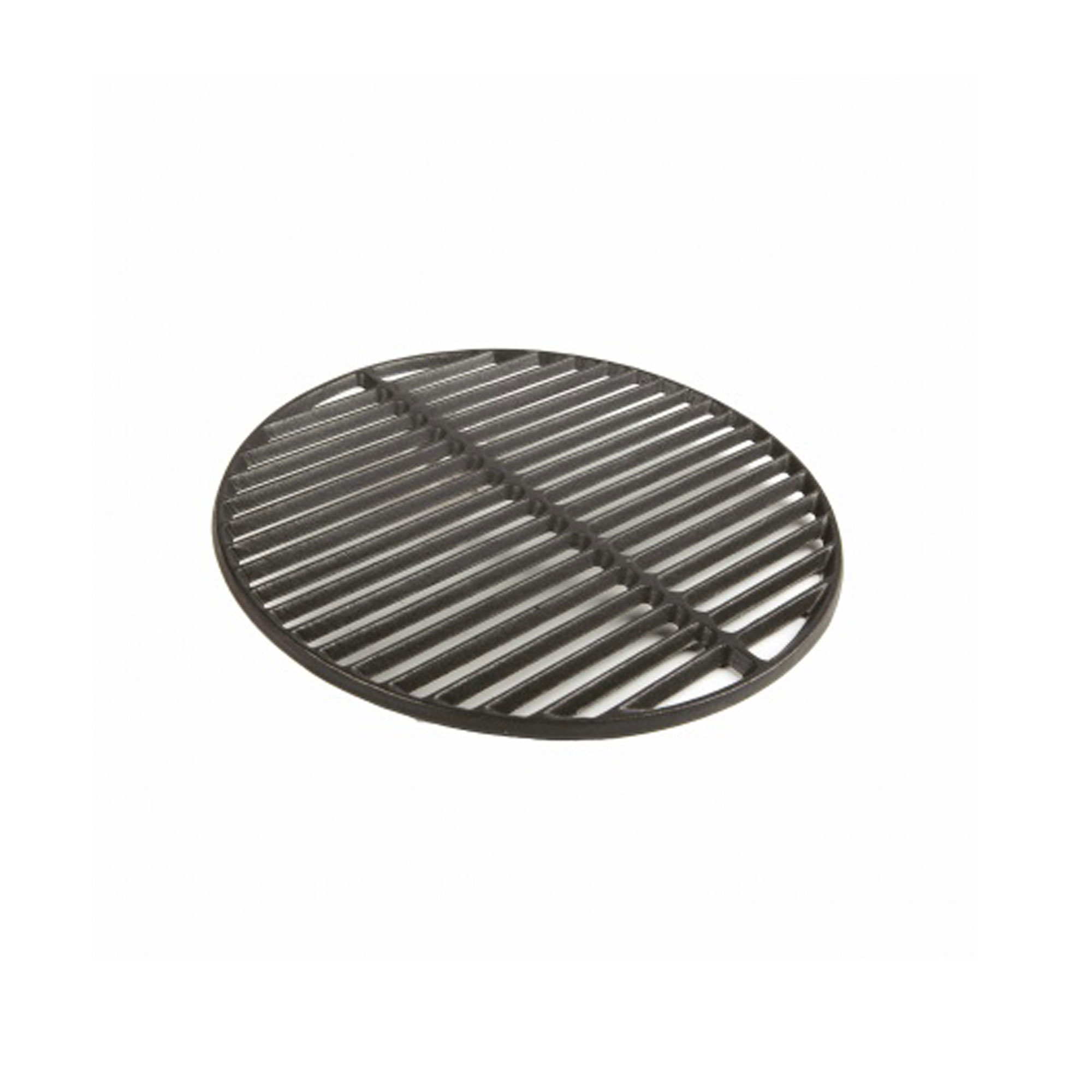An image of Big Green Egg Large Cast Iron Searing Grid