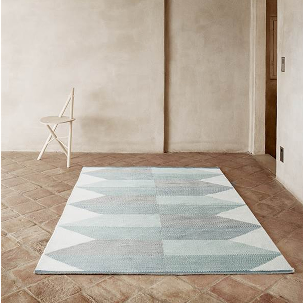 An image of Linie Designs Rug - Lubo - Available in 3 Sizes & 3 Colours - 200 X 300cm