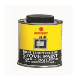 Manor Hotspot Stove Paint Tin 200ml