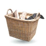 Manor Large Country Log Basket