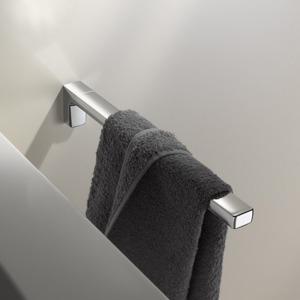 Keuco Collection Moll Single Arm Towel Holder
