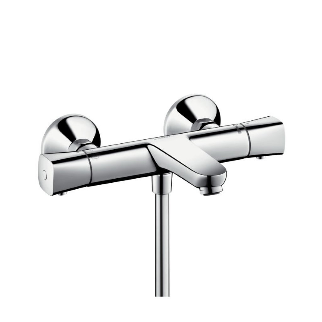 Hansgrohe Ecostat Thermostatic Bath Mixer For Exposed Fitting