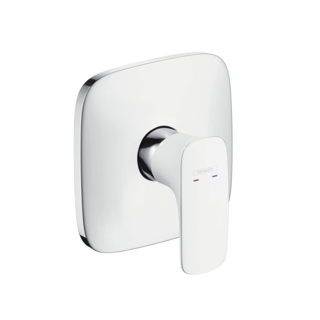 Hansgrohe PuraVida Single Lever Bath Or Shower Mixer
