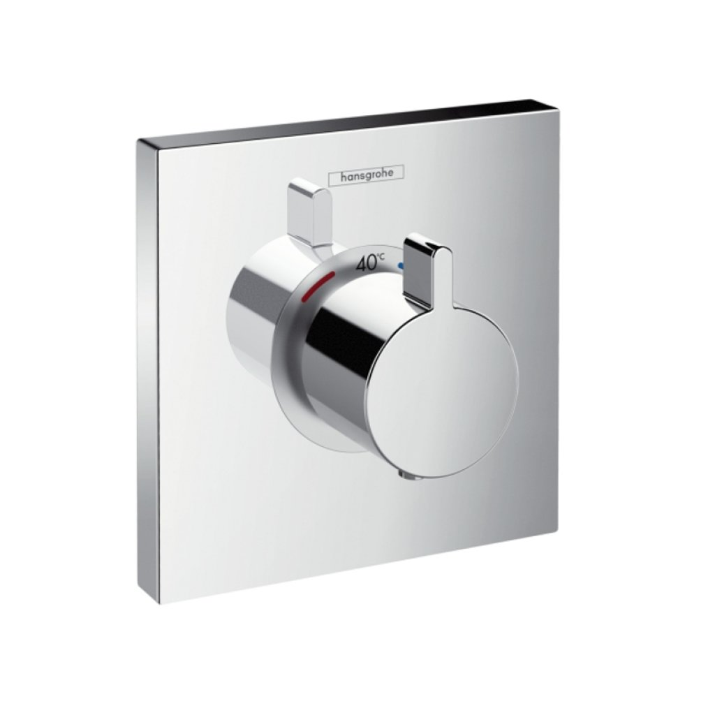 Hansgrohe Thermostat ShowerSelect Highflow Mixer