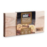 Weber Western Red Ceder Wood Planks - Small - Set of 2