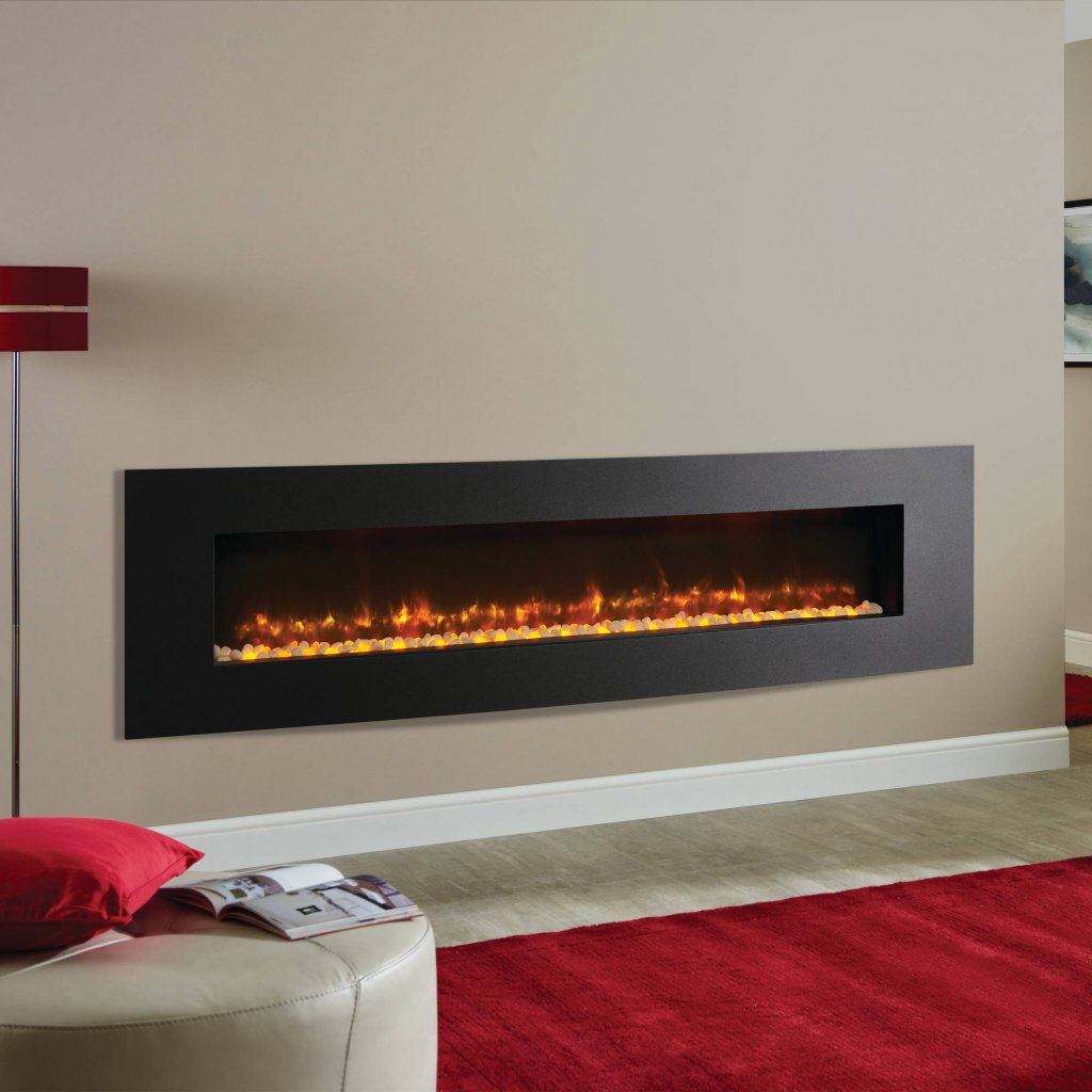 Gazco Radiance 195R Inset Verve XS Electric Fire