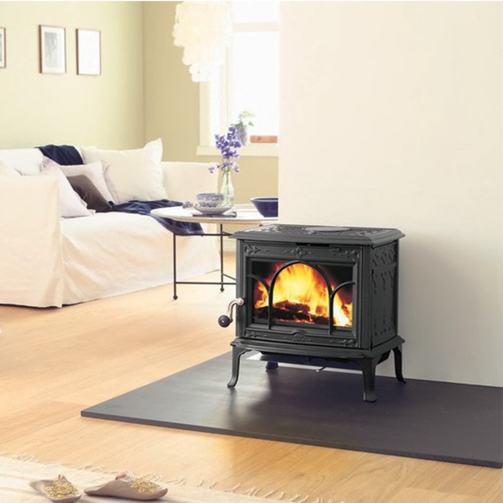 Jotul F100 Wood Burning Stove