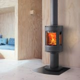 Jotul F137 Wood Burning Stove
