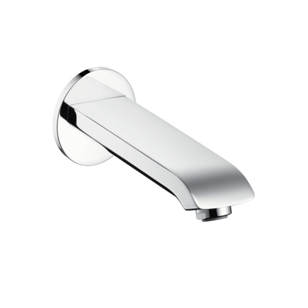 Hansgrohe Metris Chrome Bath Spout