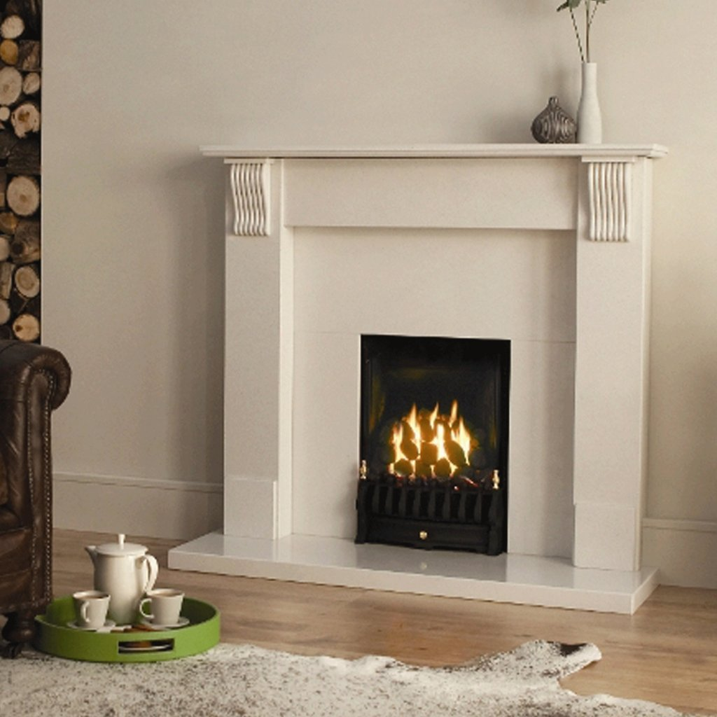 Valor Majestic Decorative Inset Gas Fire
