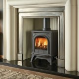 Huntingdon 20 Gas Stove - Conventional Flue - Natural Gas