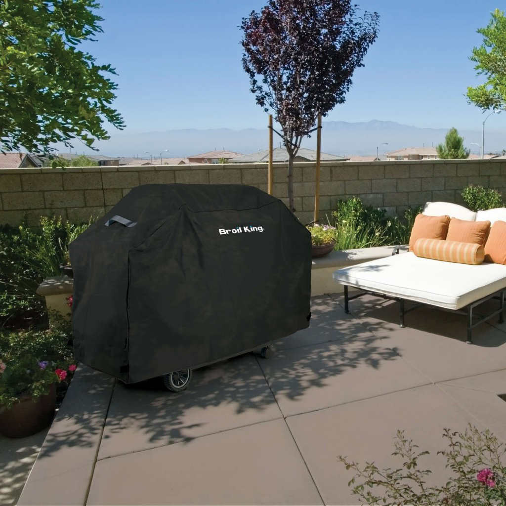 Broil King Gem, Baron, Royal & Monarch Select BBQ Cover