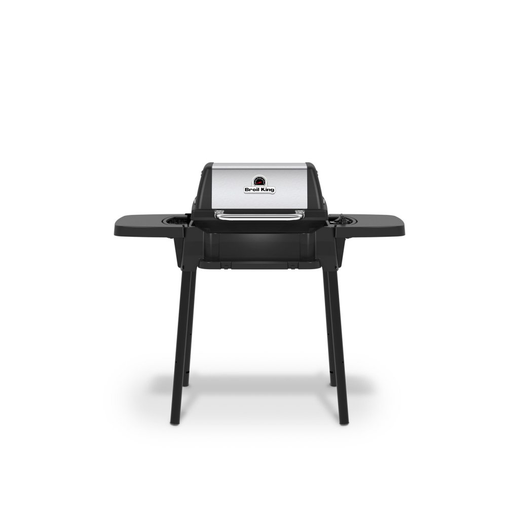 Broil King Porta Chef 120 Gas BBQ - With Detachable Legs