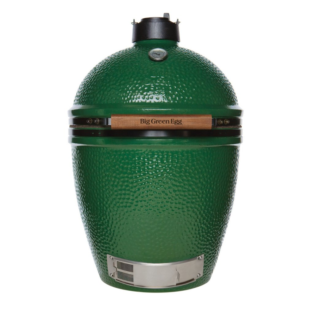 Big Green Egg Medium BBQ