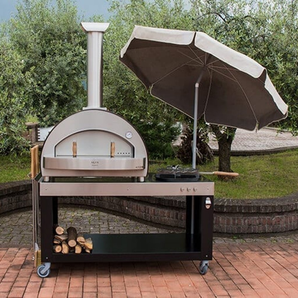 Alfa Pizza Multi Functional Base