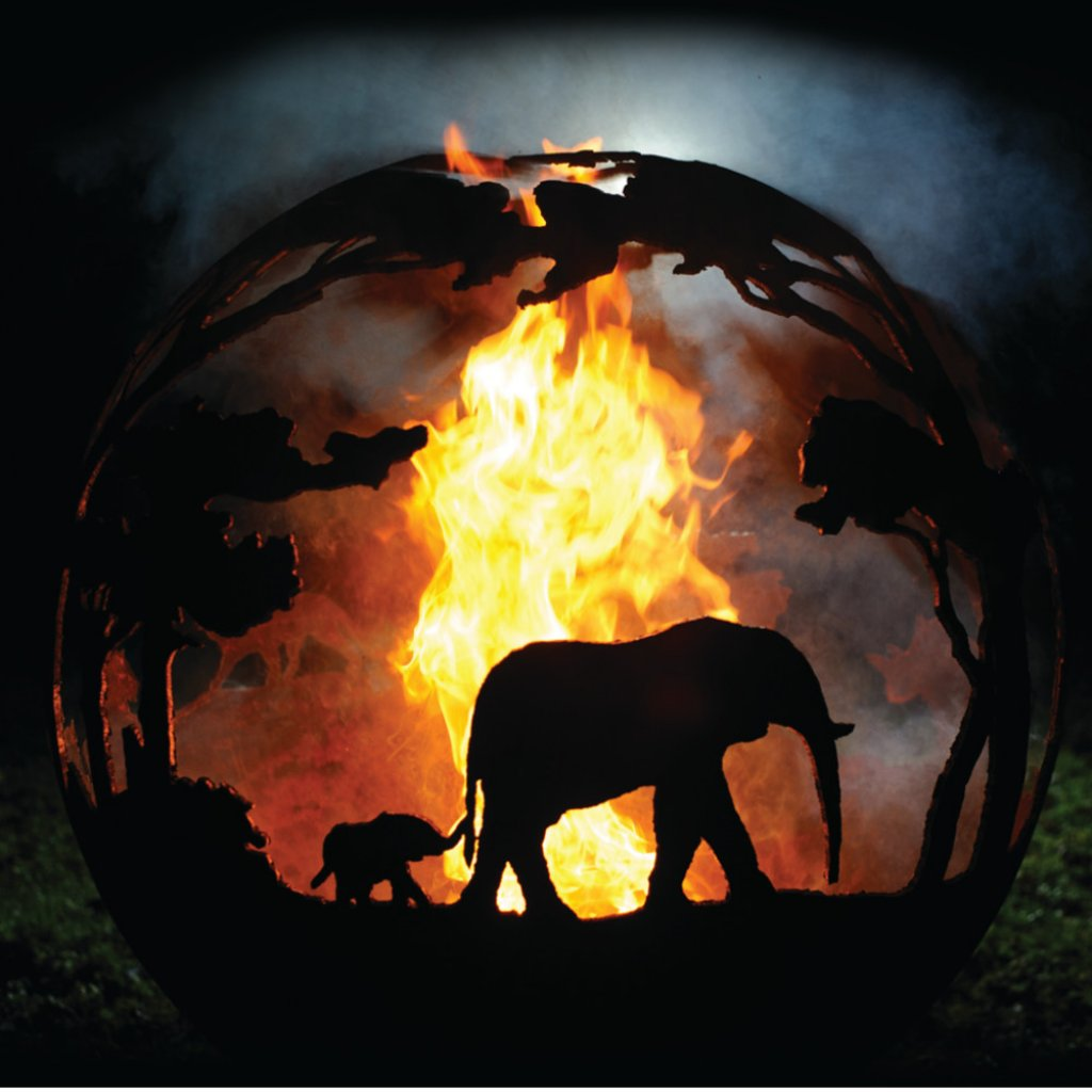 The FirePit Company - Africa Fire Pit