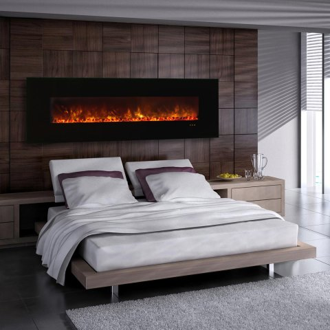 Modern Flames CLX2000 Wall Mounted Electric Fire