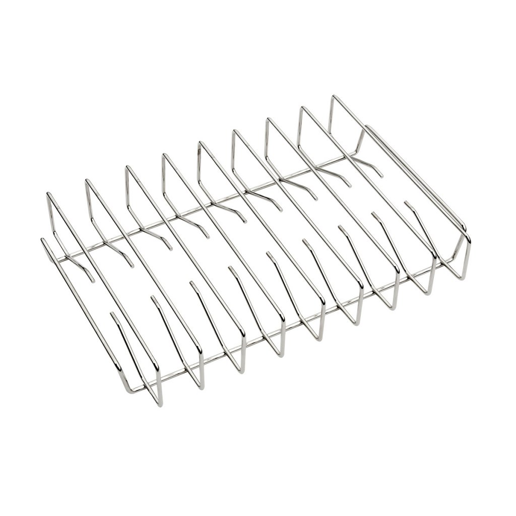 Traeger Cooking Accessories - Rib Rack