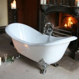 Arroll Baths - The Villandry Bath - Roll Top Bath