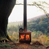 Clearview 650 Flat Top Multi Fuel Stove