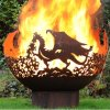 The Firepit Company - Dragons Fire Pit