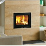Dovre Zen 100 Wood Burning Inset Fire